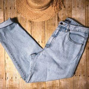 High waist Liz Claiborne jeans 12